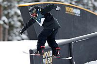 Snowboard<br /> FIS World Cup<br /> Copper Mountain USA<br /> 21.11.2012<br /> Foto: Gepa/Digitalsport<br /> NORWAY ONLY<br /> <br /> FIS Weltcup, Slopestyle, Herren. Bild zeigt Torstein Horgmo (NOR)
