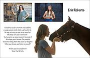 On location, non studio, single, family, senior portrait photographer in Kansas City