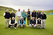 GI All Ireland Men's Fourball Final