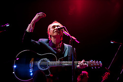© licensed to London News Pictures. London, UK. Ray Davies performs live in the Southbank Meltdown Festival at Royal Festival Hall in London on June 10, 2011. Please see special instructions for usage rates. Photo credit should read Marcia Petterson/LNP