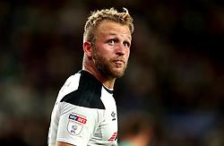 Johnny Russell of Derby County - Mandatory by-line: Robbie Stephenson/JMP - 15/08/2017 - FOOTBALL - Pride Park Stadium - Derby, England - Derby County v Preston North End - Sky Bet Championship
