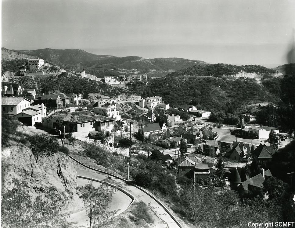 1926 Hollywoodland