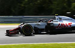 July 28, 2018 - Budapest, Hungary - Motorsports: FIA Formula One World Championship 2018, Grand Prix of Hungary, .#20 Kevin Magnussen (DEN, Haas F1 Team) (Credit Image: © Hoch Zwei via ZUMA Wire)
