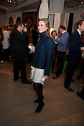 HELS FENWICK;, The Volunteer, A fundraiser for a school project in Uganda. The Henry Von Straubenzee Memorial Fund, <br /> Few And Far, 242 Brompton Road, London SW3, 11 February 2010.