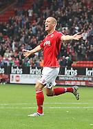 Charlton v Preston North End 051111