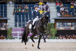 Nilshagen Therese, SWE, Dante Weltino Old, 167<br /> Olympic Games Tokyo 2021<br /> © Hippo Foto - Dirk Caremans<br /> 24/07/2021