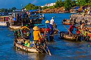 Vietnam-Mekong Delta