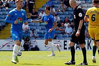 Ash Palmer. Stockport Coiunty FC 0-1 Hartlepool United FC. Vanarama NAtional League Play-off Semi-final. Edgeley Park. 13.6.21