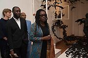 Nigeria Pavilion, Scoletta dei Tiraoro e Battiori, Venice Biennale, 10 May 2017