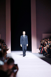 Designer Tom Ford on the runway during the Tom Ford Fashion show during New York Fashion Week Spring Summer 2018 in New York, NY on September 6, 2017. (Photo by Jonas Gustavsson/Sipa USA)