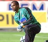 Fotball - tippeligaen Rosenborg - Lyn 0-1<br /> Ali Al-Habsi <br /> Foto: Carl-Erik Eriksson, Digitalsport