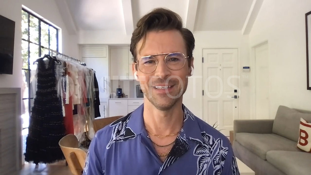 WATCH WHAT HAPPENS LIVE WITH ANDY COHEN -- Episode 18073 -- Pictured in this screen grab: Brad Goreski -- (Photo by: Bravo)