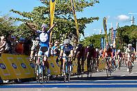 Amashova Cycling Race, Durban 2010