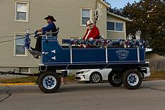 2020 Heyworth Christmas Parade