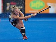 Germany Women v Argentina Women 250718