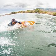 High Fives Adaptive Surf Trip to Maui.