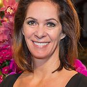 NLD/Amsterdam/20160118 -  Beau Monde Awards 2016, Annemarie van Gaal