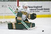 Northeastern vs. Vermont Women's Hockey 1/24/20