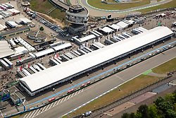 May 5, 2018 - Germany - Motorsports: DTM race Hockenheimring, Saison 2018 - 1. Event Hockenheimring, GER (Credit Image: © Hoch Zwei via ZUMA Wire)