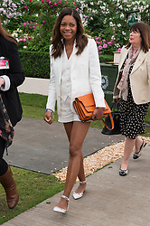 © Licensed to London News Pictures. 23/05/2016. attends press day of The Royal Horticultural Society flagship flower show. The show has been held at the Royal Hospital in Chelsea since 1913. London, UK. Photo credit: Ray Tang/LNP