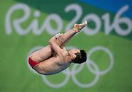 DIVING Rio2016