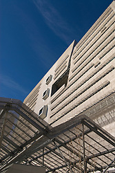 San Francisco: New Federal Office Building. Photo 7-casanf77546. Photo copyright Lee Foster.