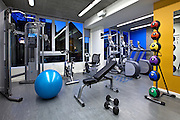 Fitness Gym Center