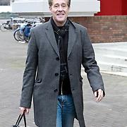 NLD/Amsterdam/20110314 - Presentatie nieuwe Helden en 14 jarig bestaan Johan Cruijff Foundation, Peter Heerschop