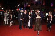 Salma Hayek, Arriving for the Baftas, Leicester Sq. 23  February 2003. © Copyright Photograph by Dafydd Jones 66 Stockwell Park Rd. London SW9 0DA Tel 020 7733 0108 www.dafjones.com