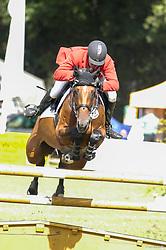 , Wingst - Dobrock 14 - 17.08.2003, Renaicanse - Kreutzmann, Jörg0