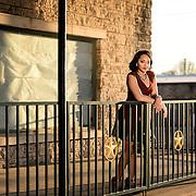 Best Senior Photographer The Woodlands TX