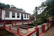 Prados_MG, Brasil...Casarao na cidade historica de Prados, Minas Gerais...Colonial old house at the Historic Village of Prados, Minas Gerais..Foto: JOAO MARCOS ROSA / NITRO