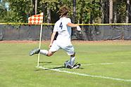 MSOC: North Carolina Wesleyan College vs. LaGrange College (10-21-17)