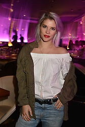 Pips Taylor at the STK Ibiza themed brunch party at STK London, London, England. 7 May 2017.<br /> Photo by Dominic O'Neill/SilverHub 0203 174 1069 sales@silverhubmedia.com