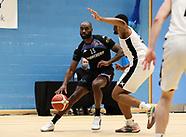 Basketball January 2021