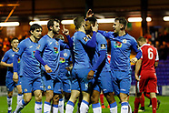 Stockport County FC 2-1 Ashton United FC 26.3.19