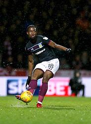 Aston Villa's Josh Onomah