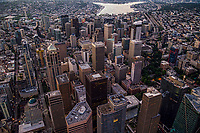 Downtown Seattle & Lake Union