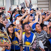 Golden State Warriors<br /> NBA Championship Parade<br /> Visit Oakland Magazine<br /> <br /> Drew Bird Photography<br /> San Francisco Bay Area Photographer<br /> Have Camera. Will Travel. <br /> <br /> www.drewbirdphoto.com<br /> drew@drewbirdphoto.com