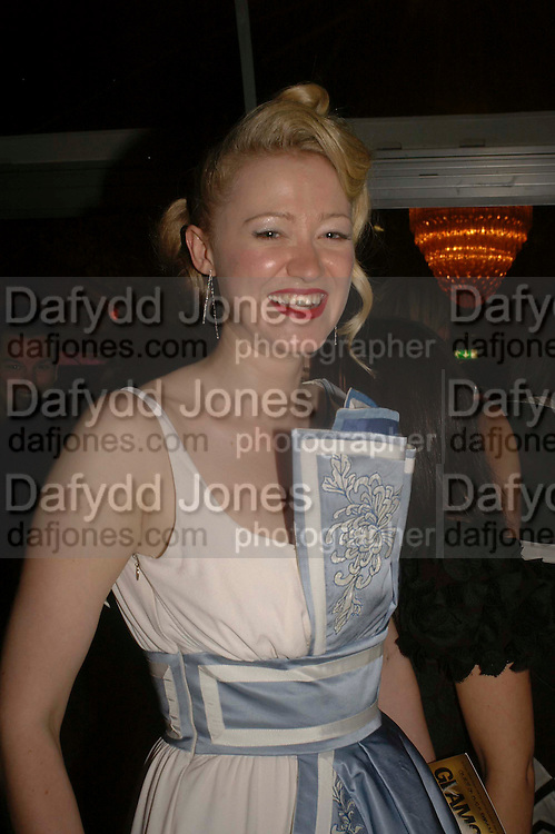 Siobhan Hewlett, Glamour Women of the Year Awards 2006, Berkeley Sq. London. 6 June 2006. -DO NOT ARCHIVE-© Copyright Photograph by Dafydd Jones 66 Stockwell Park Rd. London SW9 0DA Tel 020 7733 0108 www.dafjones.com