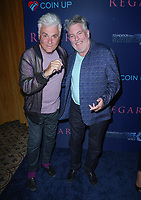 Jimmy Star and Ron Russell at Regard Cares Celebrates Fall Issue Featuring Marisol Nichols held at Palihouse West Hollywood on October 02, 2019 in West Hollywood, California, United States (Photo by © L. Voss/VipEventPhotography.com)