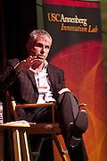 Paul Bricault, Co-founder/Managing Director of startup accelerator Amplify.LA