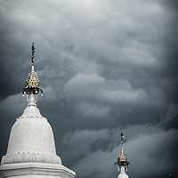 Mandalay, Myanmar (Burma) May 2006<br /> Burmese ancient capital Mandalay.<br /> Photo: Ezequiel Scagnetti