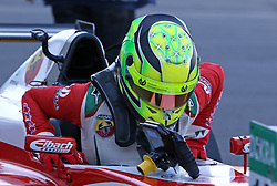 Mick Schumacher beim ADAC Formel 4 Rennen am Nürburgring / 070816<br /> <br /> *** ADAC Formula 4 2016 on August 7, 2016 at Nurburgring, Germany ***