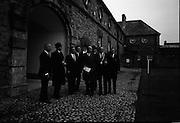 Opening of Kilkenny Design Workshop..15.11.1965