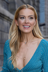 Petra Nemcova attending the Elie Saab Haute Couture Paris Fashion Week Fall/Winter 2018/19 held in Paris, France on july 04, 2018. Photo by Aurore Marechal/ABACAPRESS.COM
