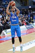 DESCRIZIONE : Pesaro Edison All Star Game 2012<br /> GIOCATORE : Daniel Hackett<br /> CATEGORIA : tiro<br /> SQUADRA : Italia Nazionale Maschile<br /> EVENTO : All Star Game 2012<br /> GARA : Italia All Star Team<br /> DATA : 11/03/2012 <br /> SPORT : Pallacanestro<br /> AUTORE : Agenzia Ciamillo-Castoria/C.De Massis<br /> Galleria : FIP Nazionali 2012<br /> Fotonotizia : Pesaro Edison All Star Game 2012<br /> Predefinita :