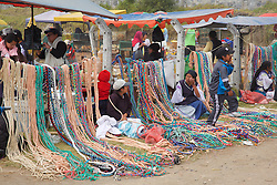 Ropes, Otovalo Market