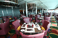 Celebrity Equinox feature photos..Tuscan Grill