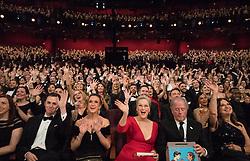 March 4, 2018 - Hollywood, California, U.S. - MERYL STREEP audience. (Credit Image: ? Todd Wawrychuk/AMPAS via ZUMA Wire/ZUMAPRESS.com)